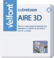 cubrebase